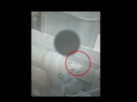 """תיעוד: נעצר החשוד שפרץ לבתי כנסת בפ""""ת וגנב כסף"""
