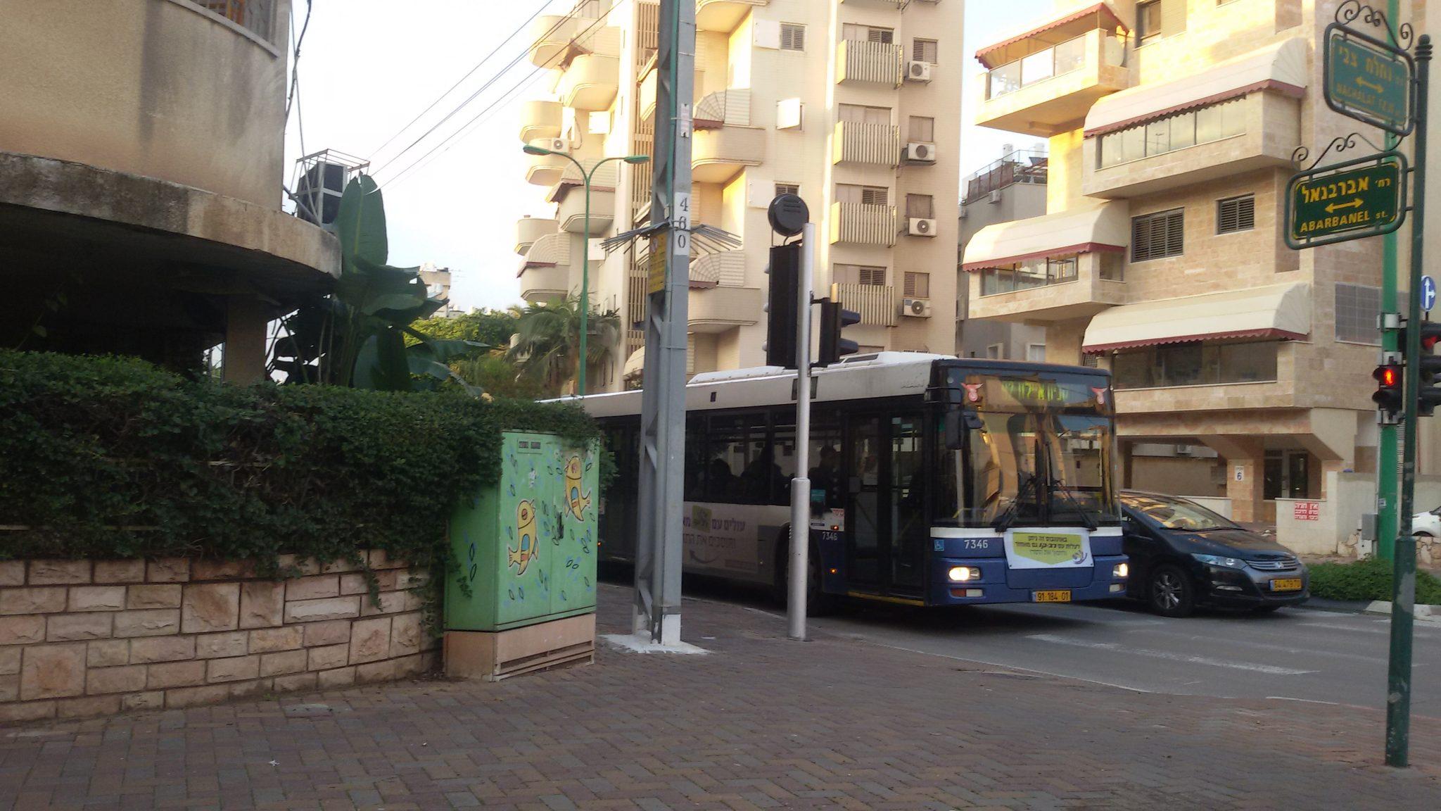 יותר קווים: התחבורה הציבורית בפתח תקווה משתדרגת