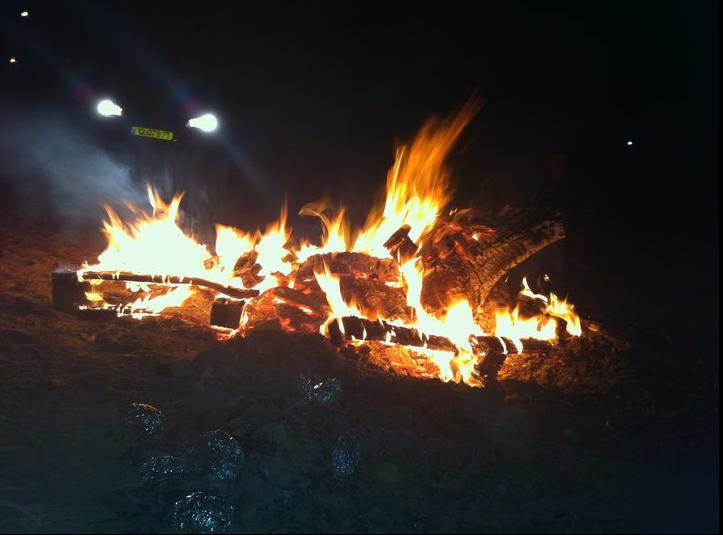 """ונשמרתם לנפשותיכם: הנחיות מכבי האש פ""""ת לקראת ל""""ג בעומר"""