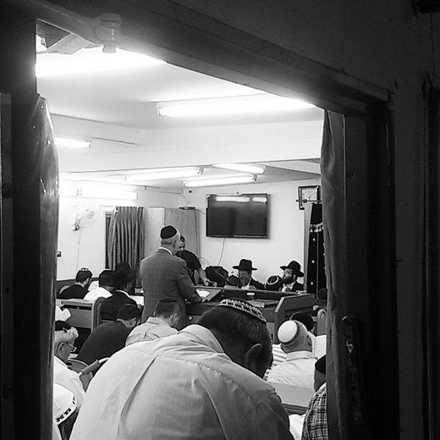 אדון הסליחות: זמני אמירת סליחות למנהג עדות המזרח בפתח תקוה