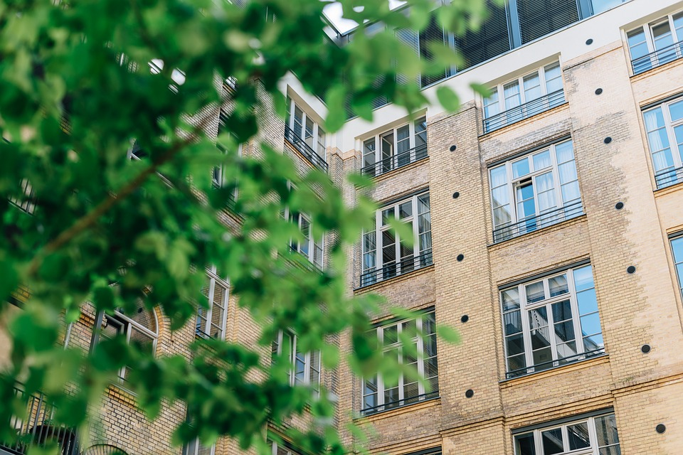 ניהול בתים משותפים בתל אביב