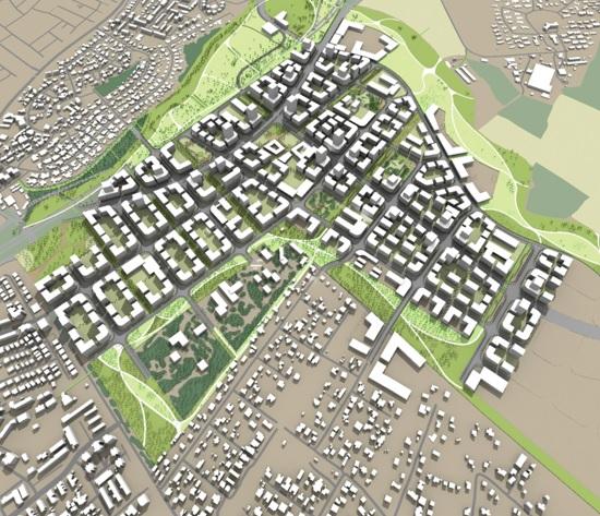 """בדרך לפקקי ענק בפ""""ת: בג""""צ דחה את עתירת העירייה לבנייה במתחם סירקין"""