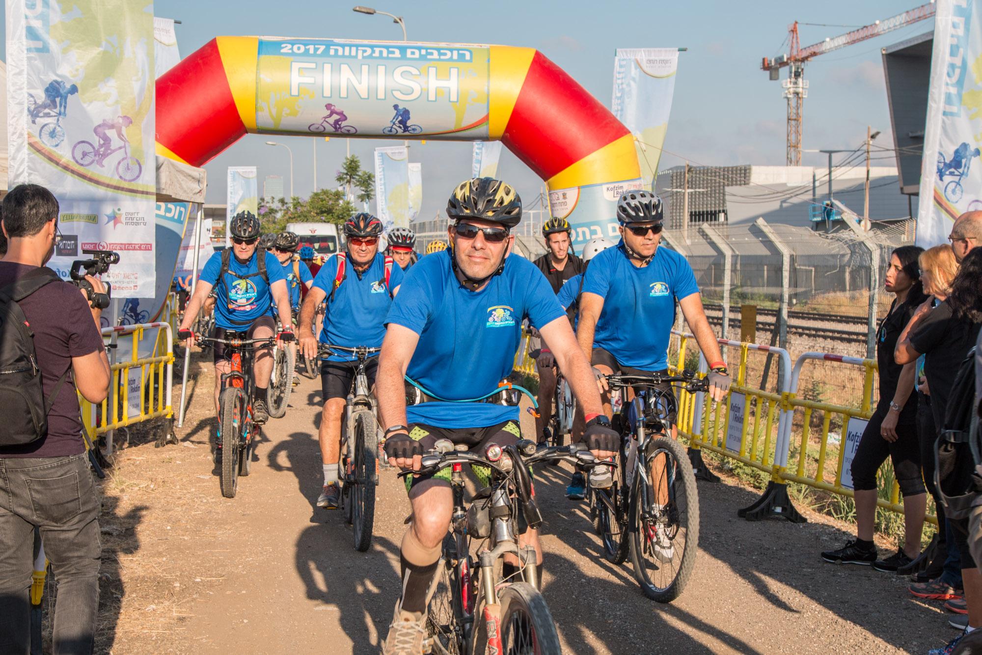 כל הפרטים על מרוץ האופניים העירוני של פתח תקווה