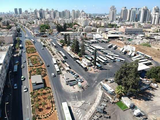 מועצת העיר אישרה את ההסכם שיאפשר הקמת התחנה המרכזית החדשה