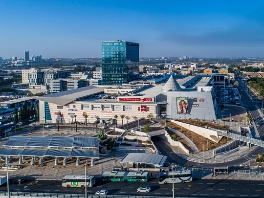 קבינט הקורונה אישר: פתיחת הקניון הגדול פתח תקווה