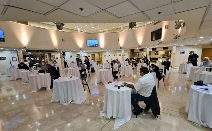 ישיבת מועצת העיר מס' 31: מיליונים למוסדות החינוך ובנייה מסיבית לטובת המגזר