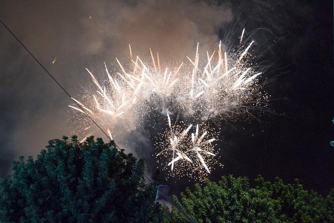 אירועי יום העצמאות בפתח תקווה