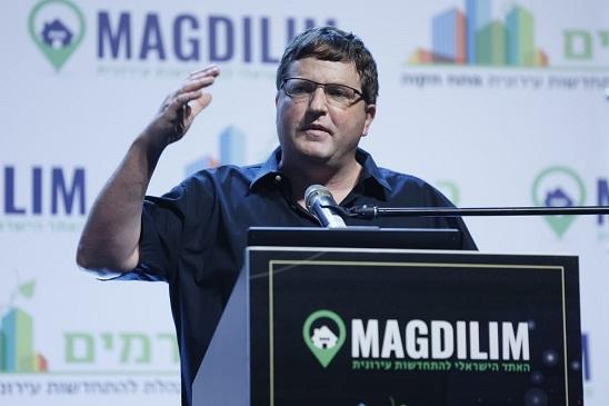 """ראש העיר """"התחדשות עירונית היא מכורח המציאות והיא זו שתאפשר איכות חיים לתושבים"""""""