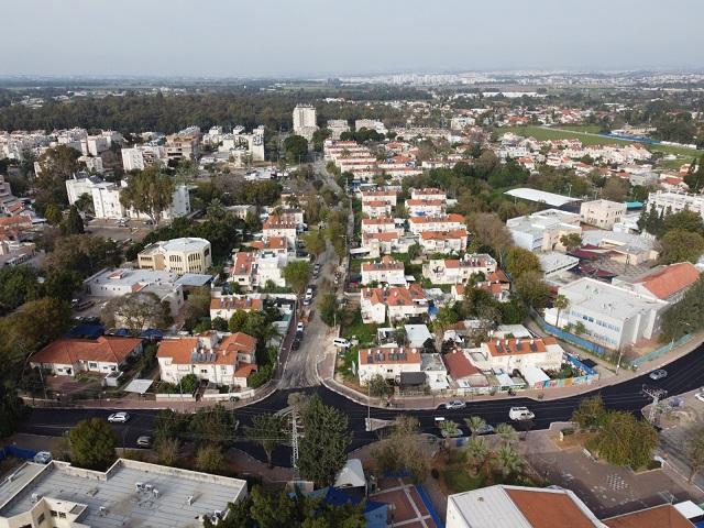 עיריית פתח תקווה הגישה התנגדויות על התכנית למתחם סירקין ב'