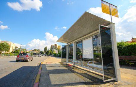 """בשורה לתושבי פ""""ת: שיפורים ושינויים בתחבורה הציבורית בעיר"""