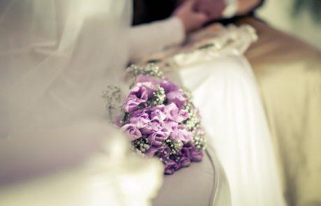 """עונת החתונות: עלייה בנרשמים לנישואין במועצה הדתית פ""""ת"""