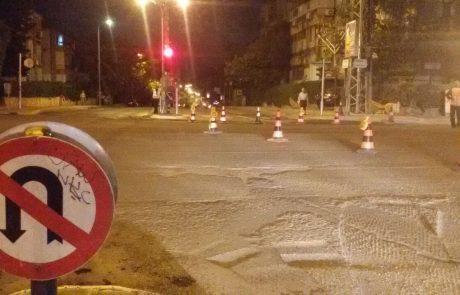 """הקטל בכבישי פ""""ת: מנכ""""ל אור ירוק בפניה לראש העיר """"טפל ברחובות האדומים בעירך"""""""