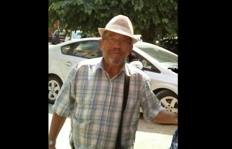 """ב.ד.ה: ר' אברהם בלונדר ז""""ל, חבר הנהלת בית הכנסת הגדול בפ""""ת"""