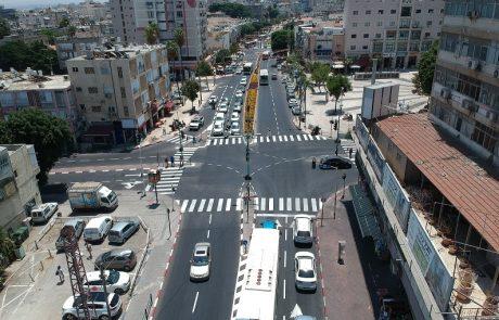 """אושר מסמך המדיניות לגבי התפתחות מרכז העיר פ""""ת"""