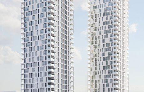 ההתחדשות העירונית נמשכת: התכנית ברחוב ז'בוטינסקי פינת קפלן הועברה לוועדה המחוזית
