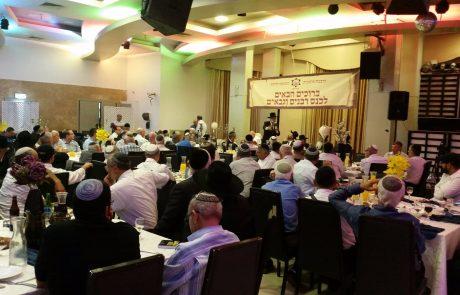 """המועצה הדתית פ""""ת תערוך כנס הוקרה לרבני וגבאי בתי הכנסת בעיר"""