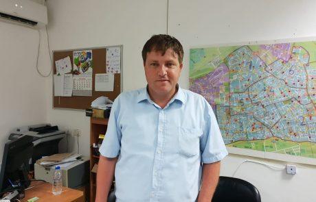 מהפך: רמי גרינברג ראש העיר של פתח תקווה