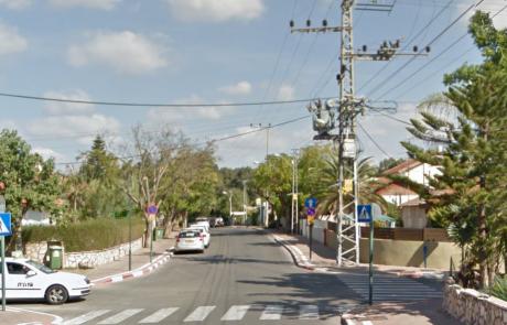 היזהרו משיכורים: צעירה הותקפה ברחוב רמז בפתח תקווה