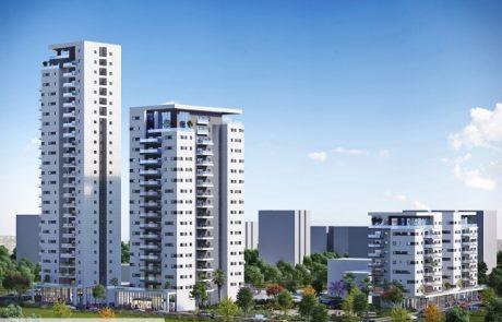 עמישב מתחדשת: הועדה המקומית אישרה את התכנית לרחוב שבט דן