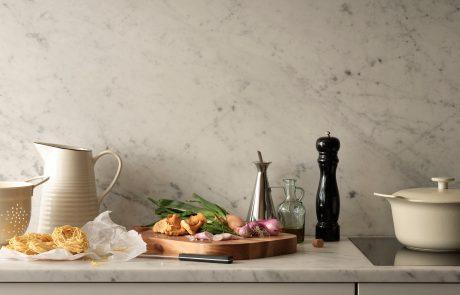 זארה הום משיקה: קולקציית כלי מטבח ובישול