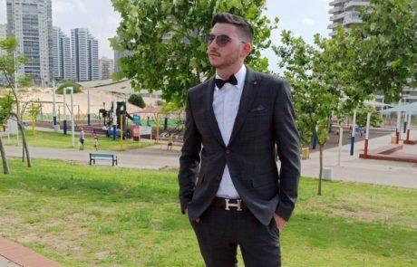"""טרגדיה: איתמר הילמן, בן 21 מפ""""ת נהרג בתאונה בירושלים"""