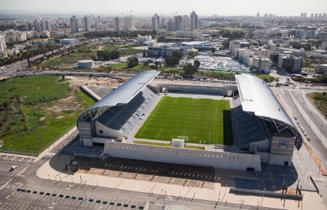 """חדש בפ""""ת: הסעות לחיילים מאצטדיון המושבה לעיר הבה""""דים"""