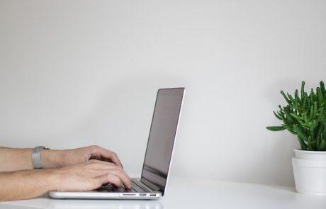 נערכים להידוק הסגר: 1700 מחשבים ניידים חולקו השבוע לעשרות בתי ספר בעיר
