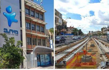 ראש העיר נפגש עם שר האוצר בנוגע לתקצוב פרוייקטים משמעותיים להתפתחות העיר