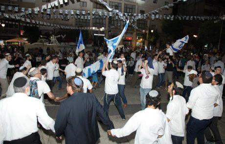 """תפילות וחגיגות יום העצמאות לציבור הדתי בפ""""ת • כל הפרטים"""