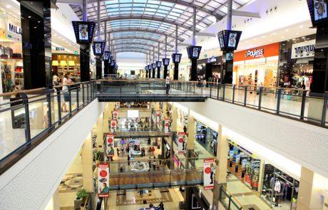 """100 ש""""ח במתנה – לקניה בחנויות אופטיקה ותכשיטים בקניון הגדול פ""""ת"""