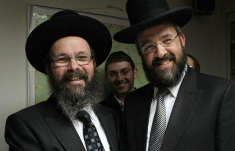דרשות שבת הגדול של הרבנים הראשיים לפתח תקווה
