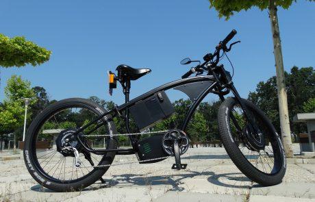 פתח תקווה היא העיר השישית במספר הנפגעים בתאונות אופניים חשמליים