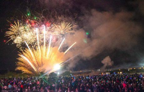 """עיריית פ""""ת: אירועי יום העצמאות השנה בשלושה מוקדים בעיר, ולראשונה – טקס הדלקת משואות עירוני"""