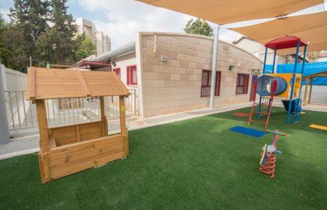 """מועצת העיר פ""""ת אישרה הקמת שישה גני ילדים חדשים ברחוב השחם"""