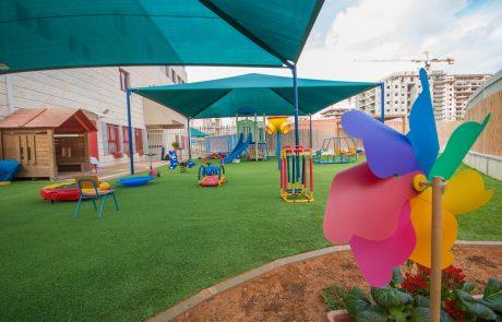 עיריית פתח תקווה פתחה שמרטפיות לילדי העובדים בחירום