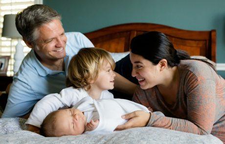 מדוע כדאי לעשות ביטוח חיים?
