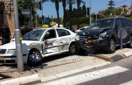 זה מה שתושבי פתח תקווה חושבים על מצב הבטיחות בכבישי העיר