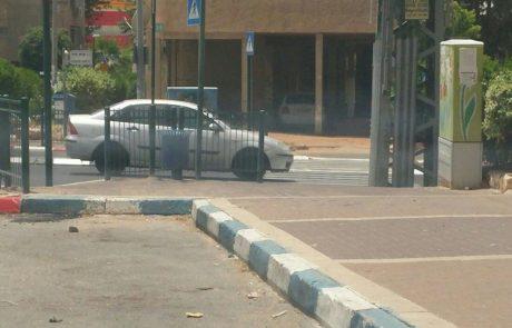 אושר במועצת העיר: תו חניה לתושבים הגרים באזורים הצפופים שיאפשר חניה על המדרכה