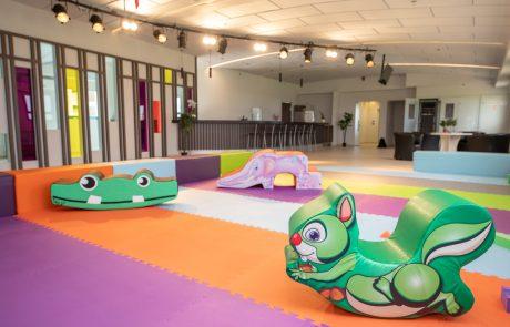 """לראשונה בפ""""ת: מרכז למשפחות לילדים עם מוגבלויות וצרכים מיוחדים"""