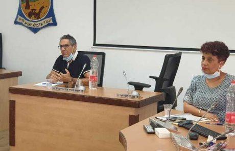 """נערכים לקיץ: הוועדה לשלום הילד בעיריית פ""""ת התכנסה"""