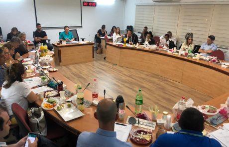 מועצת העיר פתח תקוה אישרה 1,150,000 שקלים עבור תמיכות בתנועות הנוער