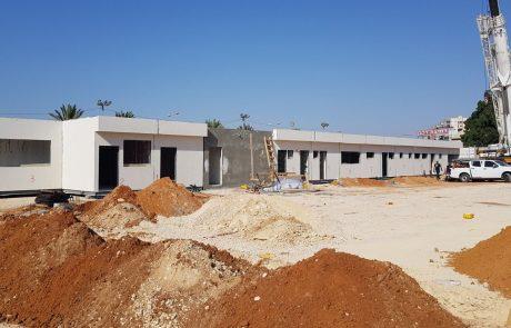 בתוך 4 חודשים: תחנה מרכזית זמנית חדשה בפתח תקווה