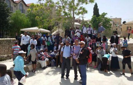 מאות השתתפו באירועי האגף לתרבות תורנית במהלך חג הפסח