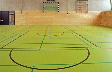 הושג תקציב ממשלתי לאולם הספורט במתחם רוזמרין בכפר גנים ג' סמוך לתיכון השש שנתי החדש שיוקם במקום