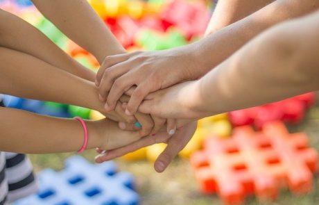 מיוחד בפתח תקווה: תנועת נוער לילדים המתמודדים עם מחלות קשות וכרוניות ונכויות פיזיות