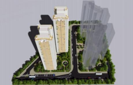 """אושרה להפקדה תוכנית התחדשות עירונית בשכונת אחדות בפ""""ת עם 227 יחידות דיור"""
