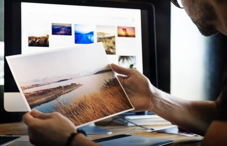 הדפסת תמונות על מגנטים למקרר באיכות גבוהה
