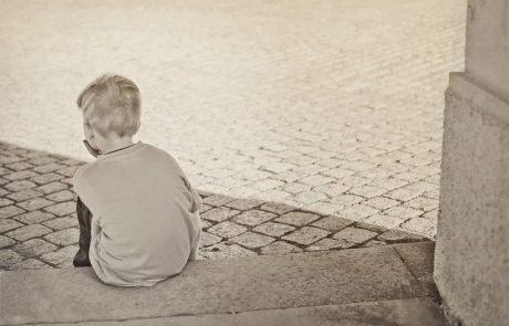 למה הילד שלנו לא משתף פעולה?
