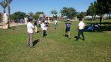 יום פעילות שטח - תלמידי תיכון מעיין פתח תקווה