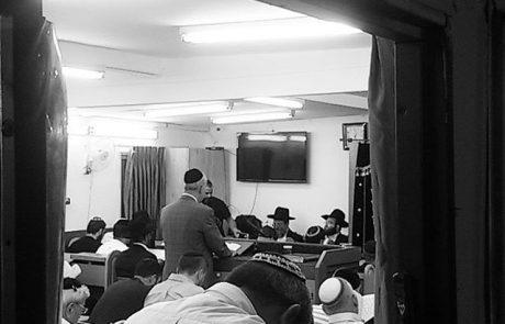 """אדון הסליחות: זמני אמירת סליחות למנהג עדות המזרח בבתי הכנסת בפ""""ת"""